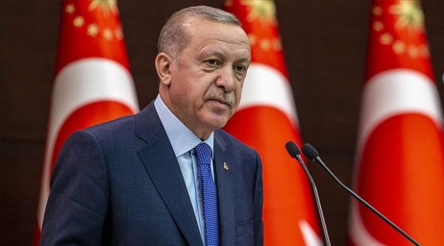 Cumhurbaşkanı Erdoğan gençlerle bir araya gelecek