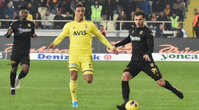 Fenerbahçe, yarın Yeni Malatyasporu konuk edecek