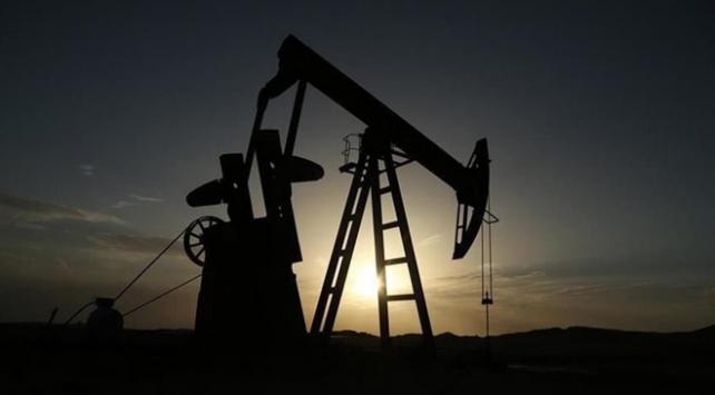 Türkiyenin petrol ithalatı azaldı