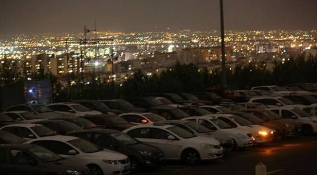 Tahranda gaz deposunda patlama