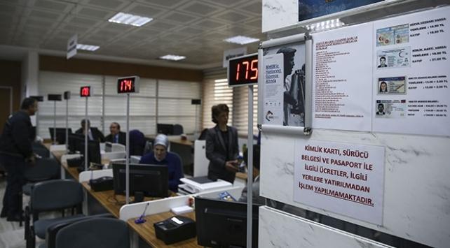 Nüfus müdürlükleri YKS için hafta sonu açık tutulacak