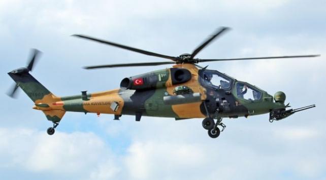 ATAK helikopteri FAZ-2 ile daha da güçlenecek