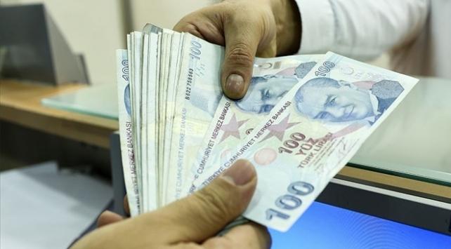 Toprak Mahsulleri Ofisine ürün veren üreticilere 200 milyon lira ödeme yapıldı