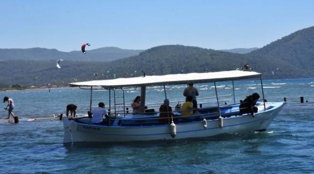 Gezi tekneleri ve turistik deniz araçlarında alınması gereken önlemler