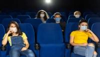 Sinema tiyatro ve diğer kültürel etkinliklerle ilgili alınması gereken önlemler