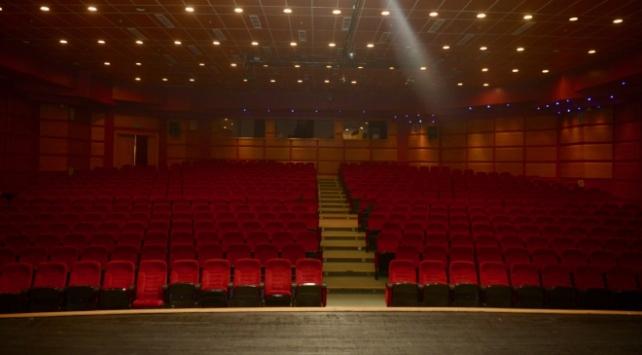Tiyatrolar için destek üst limitleri yükseltildi