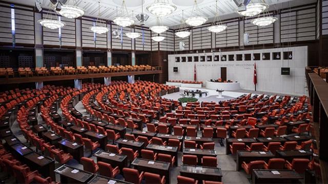 Meclis'te vaka sayısında artış: Yeni önlemler alındı