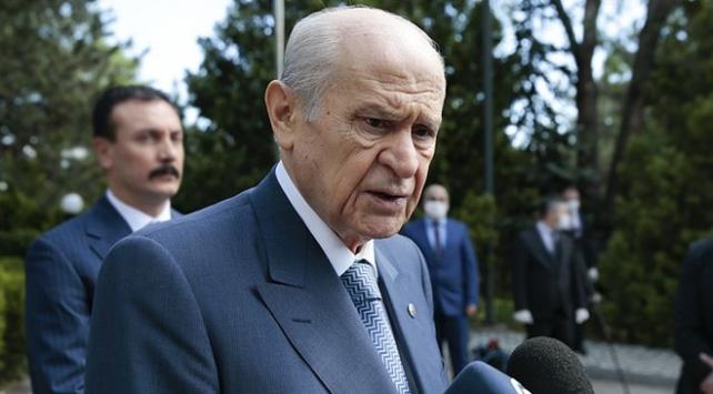 MHP Genel Başkanı Bahçeli: Cumhur İttifakının gereği yapılacaktır