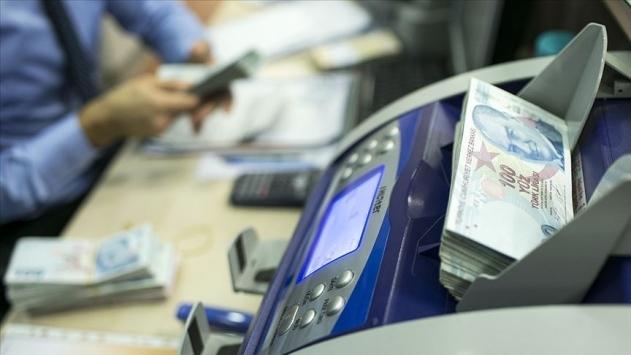 Banka dışı 16 mali kuruluşa 2,1 milyon lira ceza kararı