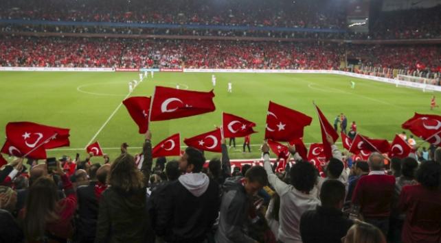 A Milli Takımın UEFA Uluslar Ligi fikstürü belli oldu