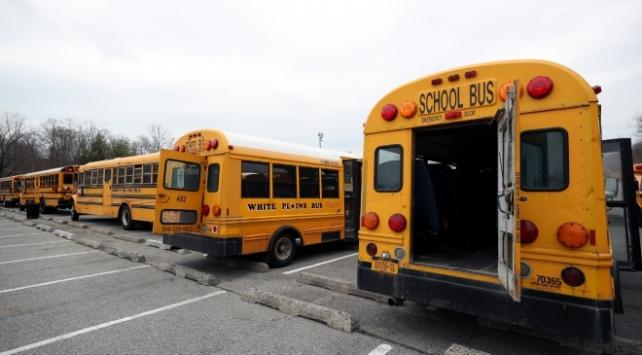 New Jerseyde okullar sonbaharda açılacak