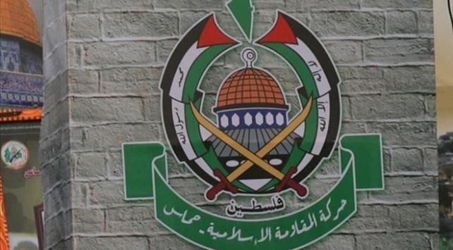 Hamastan İsrailin ilhak planına karşı milli planda uzlaşma çağrısı
