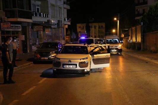 İzmirde 31 farklı suçtan aranan zanlı yakalandı