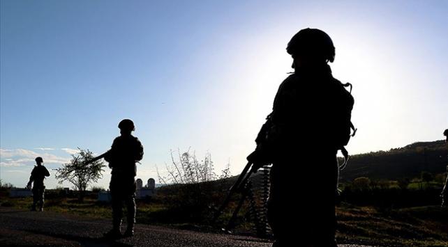 Mardinde 1 terörist yakalandı