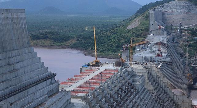 """Mısır, Sudan ve Etiyopya arasında Hedasi Barajı konusunda """"geçici"""" uzlaşı"""