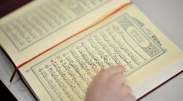 Yaz Kuran kursları uzaktan eğitime başlıyor
