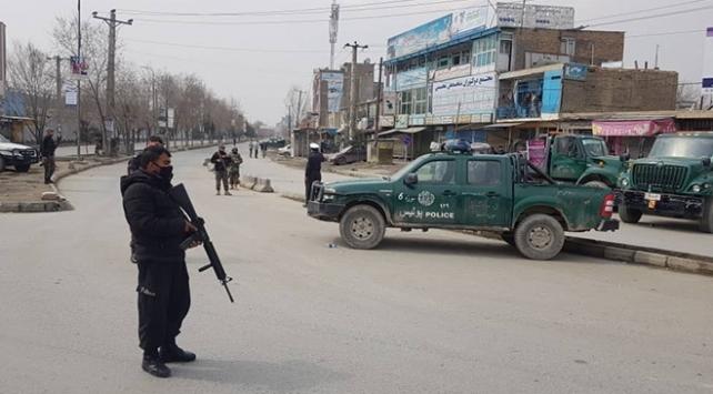 Afganistanda Bağımsız İnsan Hakları Komisyonu aracına saldırı: 2 ölü