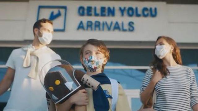 Türkiye'den dünyaya 'güvenli tatil' mesajı