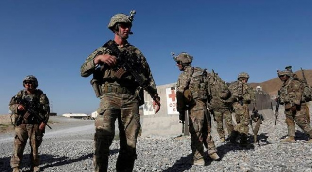 New York Timestan Rusya Taliban militanlarına para teklif etti iddiası