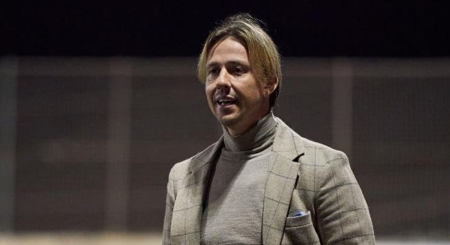 Almeriada teknik direktör Guti görevden alındı