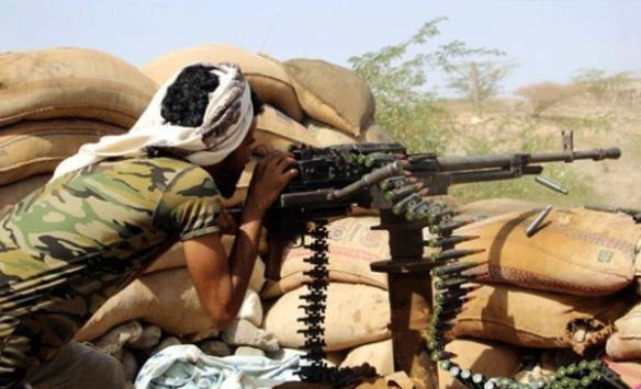 Yemenin Ebyen kentinde ateşkes sağlandı