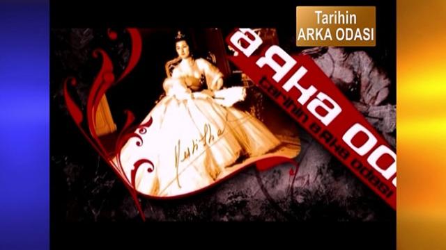 Tarihin Arka Odası özel bir bölümle TRT ekranlarında