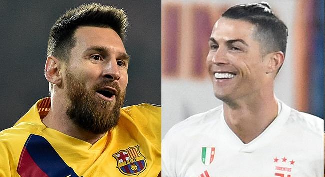 Messi ile Ronaldo aynı takımda forma giyebilir