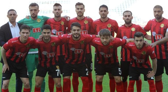 Eskişehirspor TFF 2. Lige düştü
