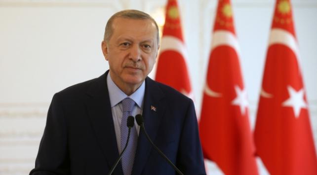 Erdoğandan Ergene Havzası Eylem Planına ilişkin paylaşım