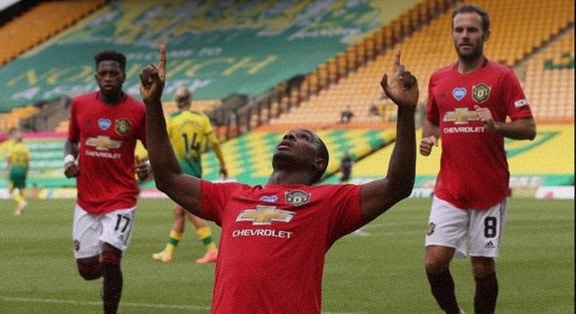 Manchester United Federasyon Kupasında yarı finale çıktı