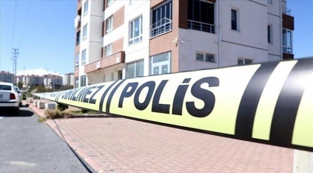 Şanlıurfada 43 ev karantinaya alındı