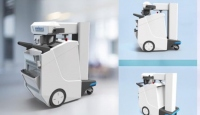 Mobil x-Ray cihazı 'CE Belgesi' onayına sunuldu