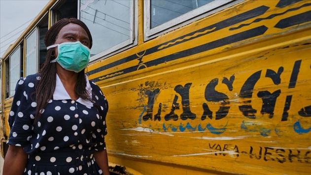 Nijeryada COVID-19 vaka sayısı 24 bini aştı