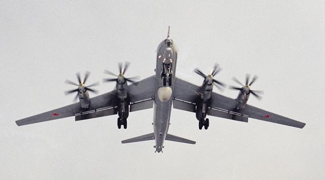 Rusya, uzun menzilli uçaklarının sınır ihlali yapmadığını duyurdu