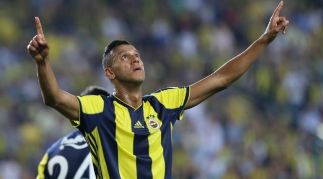 Fenerbahçenin eski oyuncusu Josef de Souzanın koronavirüs testi pozitif