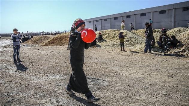 BM: Türkiye, Suriye halkına yapılan yardımlarda kilit ülke