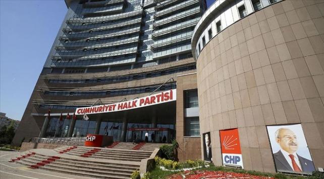 CHPde ertelenen Kadın Kolları Kurultayı 11 Temmuzda yapılacak