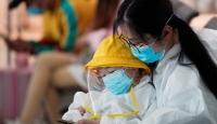 Pekin'de COVID-19'la mücadelede 'toplu test' uygulaması