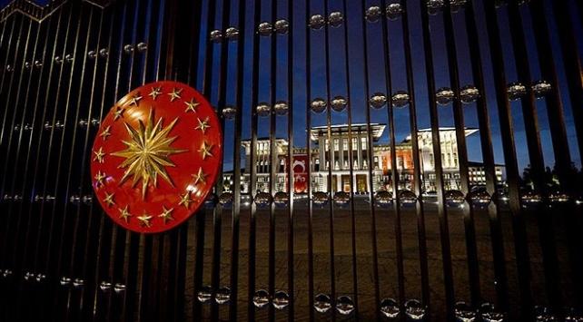 Cumhurbaşkanlığı, Türk Kara Kuvvetlerinin 2229. kuruluş yıl dönümünü kutladı