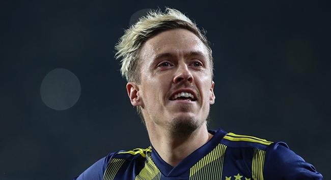 Max Kruse: Fenerbahçe ile olan hukuki süreçte haklıyım
