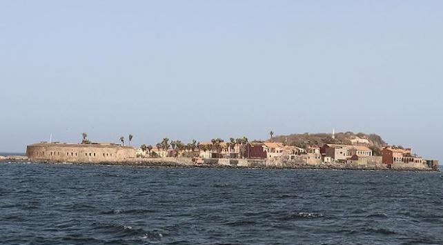 Senegalde Goree Adasındaki Avrupa Meydanının adı değiştiriliyor
