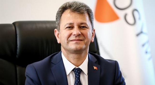 ÖSYM Başkanı Aygünden YKS değerlendirmesi