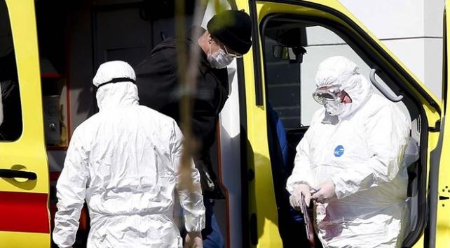 İspanyada salgında ölenlerin sayısı 28 bin 343e çıktı