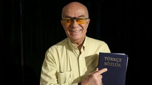 TRT Eski Başspikeri Cihangir Göker Hayatını Kaybetti