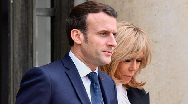 Fransada Macronun partisi ağır yenilgi aldı