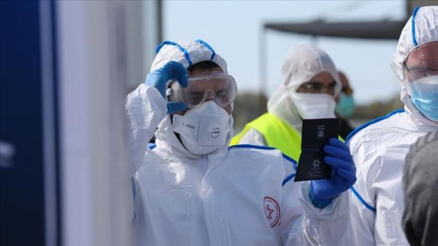 İsrailde koronavirüste ikinci dalga: Kısıtlamalar yeniden başlıyor