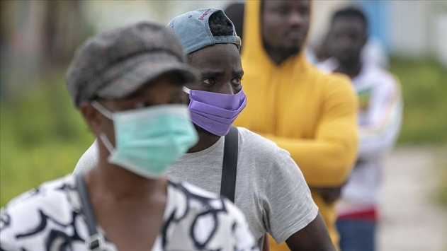 Ganada COVID-19 vakası sayısı 16 bin 742ye yükseldi