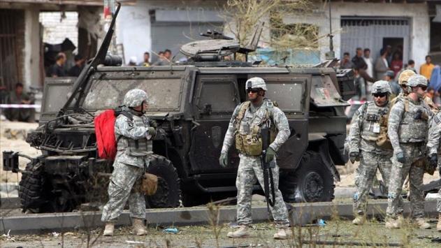 Rusyanın Talibana para teklifi ABD askerlerinin ölümüne neden oldu iddiası