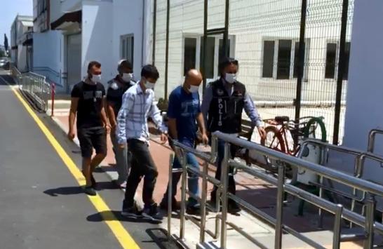 Adanada uyuşturucu operasyonu: 1 tutuklu