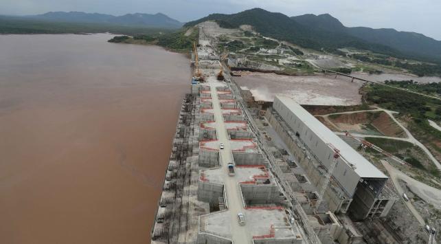 Etiyopyanın komşularıyla yaşadığı baraj krizi BMGKda çözüm bulur mu?